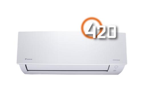 Daikin大金 1匹半冷暖變頻掛牆分體式冷氣機 FTXA35A