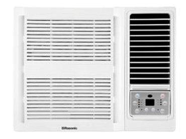 RASONIC樂信 R410A 窗口式冷氣機(無線遙控型) (1.0匹)  RC-X9H