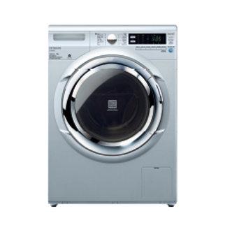 Hitachi日立 8公斤前置式滾桶洗衣系列 BD-W80XWV