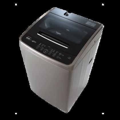 WHIRLPOOL 惠而浦  VEMC85821  即溶淨葉輪式洗衣機