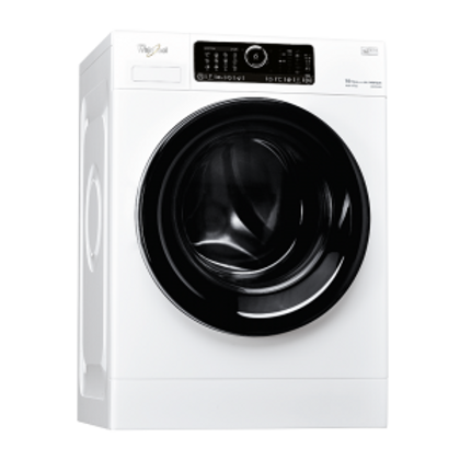 WHIRLPOOL 惠而浦 前置式洗衣機  FSCR80220  Smart Silence 前置滾筒式洗衣機