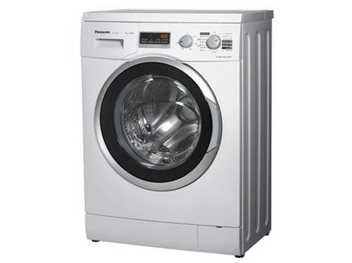 Panasonic 樂聲  「愛衫號」前置式洗衣機 (6公斤, 1,000轉)  NA-106VC7