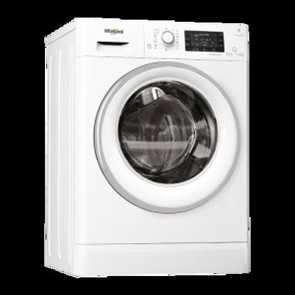 WHIRLPOOL 惠而浦   WFCR86430  Fresh Care 蒸氣抗菌前置滾筒式洗衣乾衣機