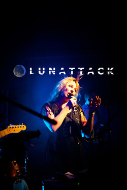 Lunattack (Photo by Roy Coaster) Extra Format