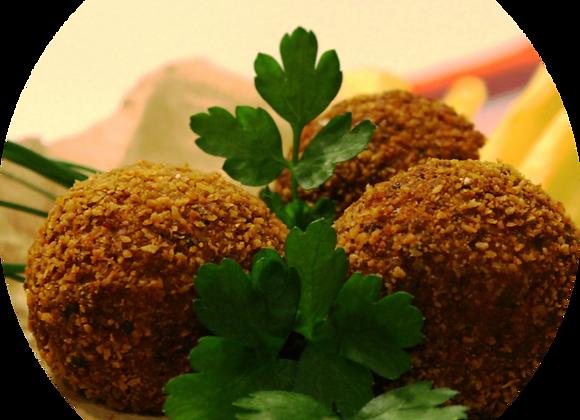 Meatball - la Polpetta Classica di Manzo Selezionato