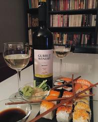Gürbüz Winery//Misket