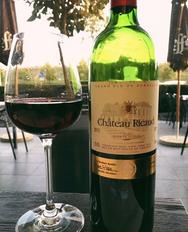 Chateau Ricaud//Cabernet Franc, Merlot, Cabernet Sauvignon