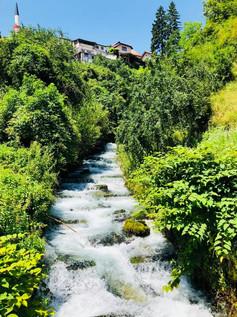 Bosnia Stream