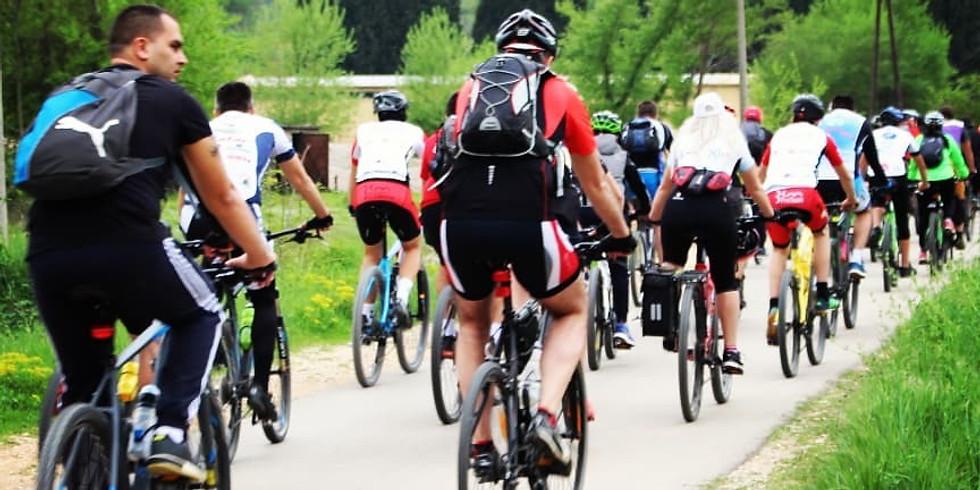 Cycle Through the Balkans