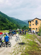 Bosnia Bike Ride 2018