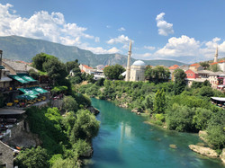 Biking Through the Balkans
