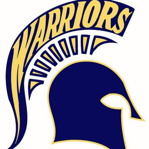 Warrior Squad Sponsor
