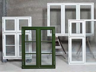 Udskiftning af døre og vinduer giver en økonomisk gevinst og mere til
