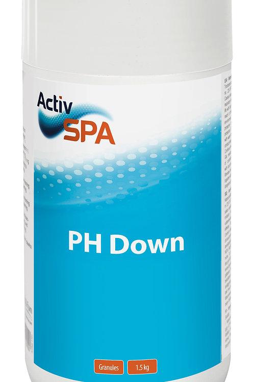 PH DOWN 1,5 kg