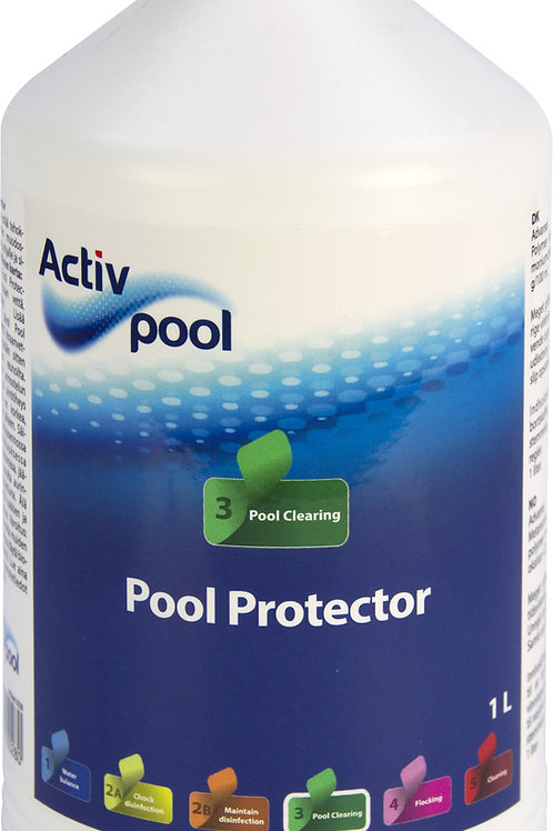 ActivPool Pool Protector 1L
