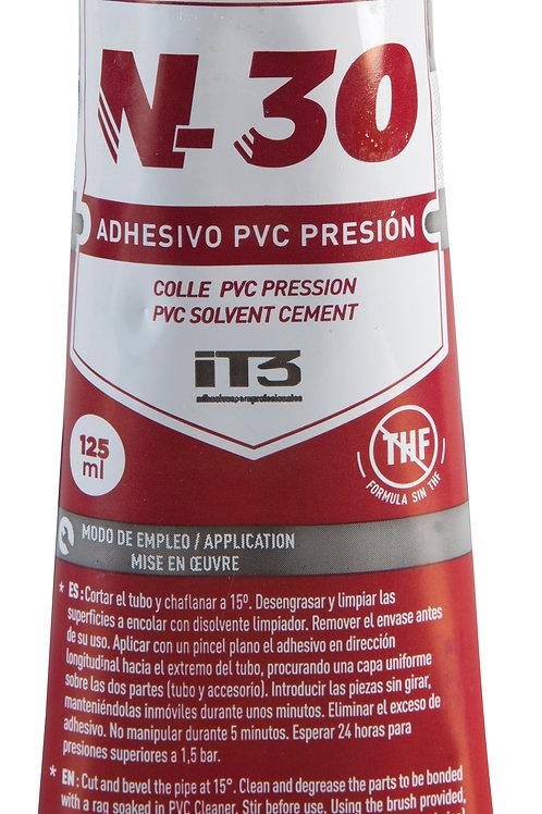 PVC Lim 125 ml