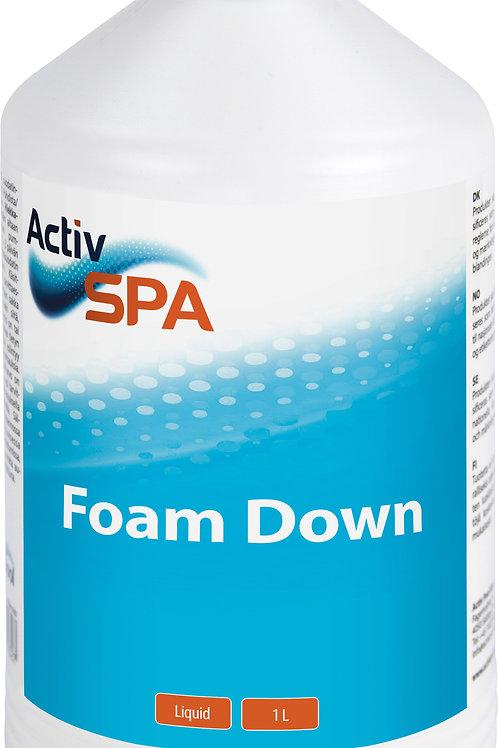 ActivSPA FoamDown 1000ml