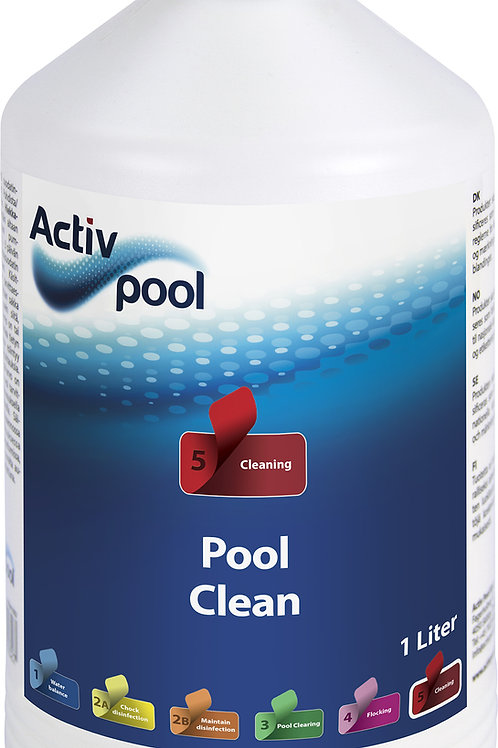 Pool Clean 1 L