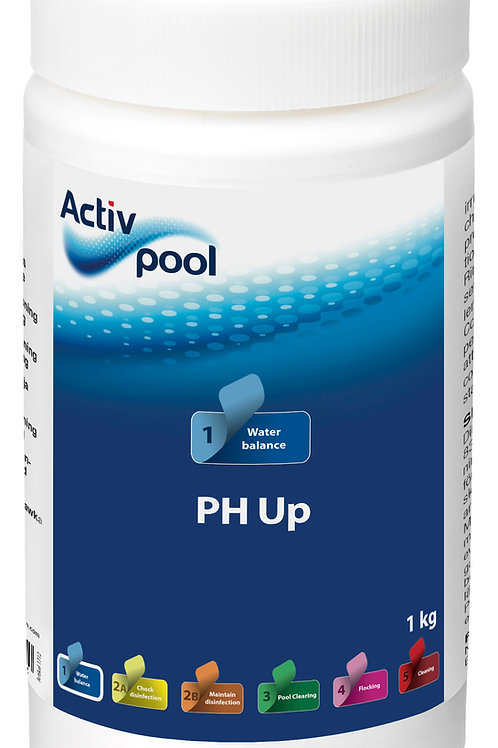 ActivPool PH Up 1 kg