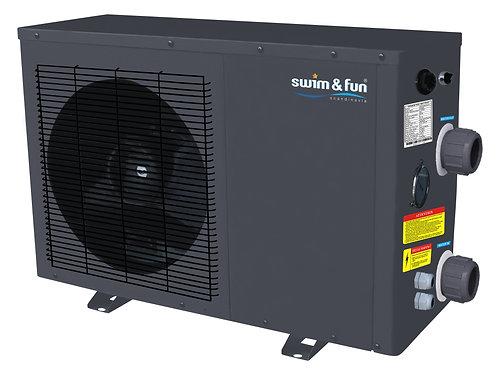 Head Pump 5,0 kW op til 20 m3