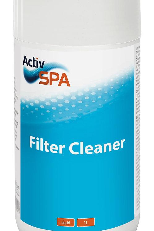ActivSPA Filter Cleaner 1L
