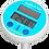 Thumbnail: Termometer Solar Dual Power