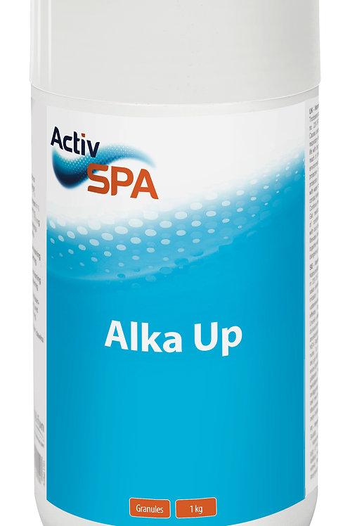 ActivSPA Alka UP 1kg