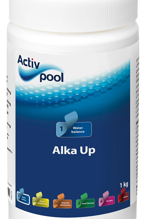 ActivPool Alka Up 1 kg
