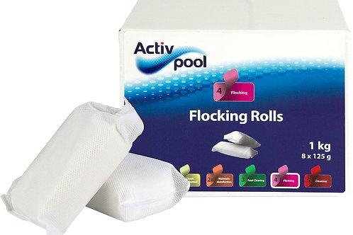 ActivPool Flocking Rolls, 1 kg