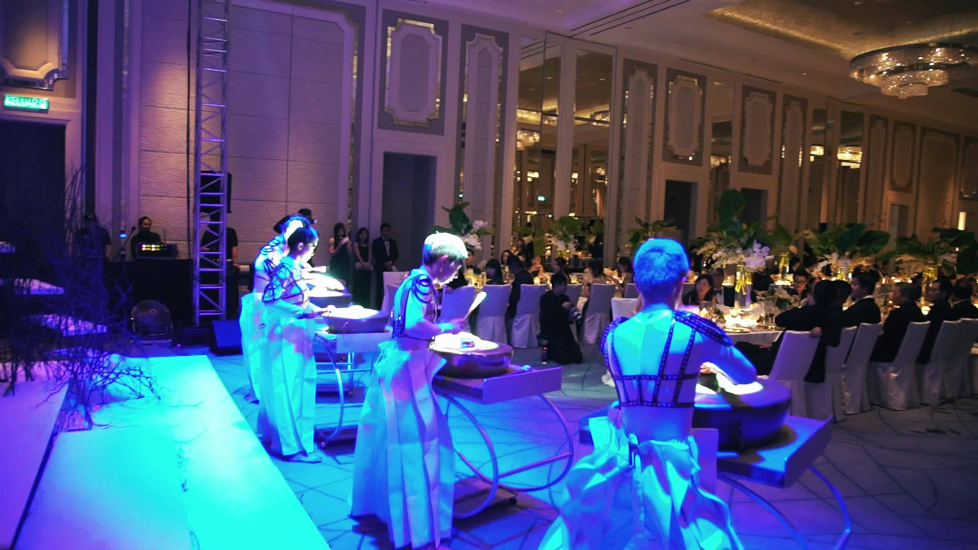 品 PIN Prestige Gala Dinner 2017