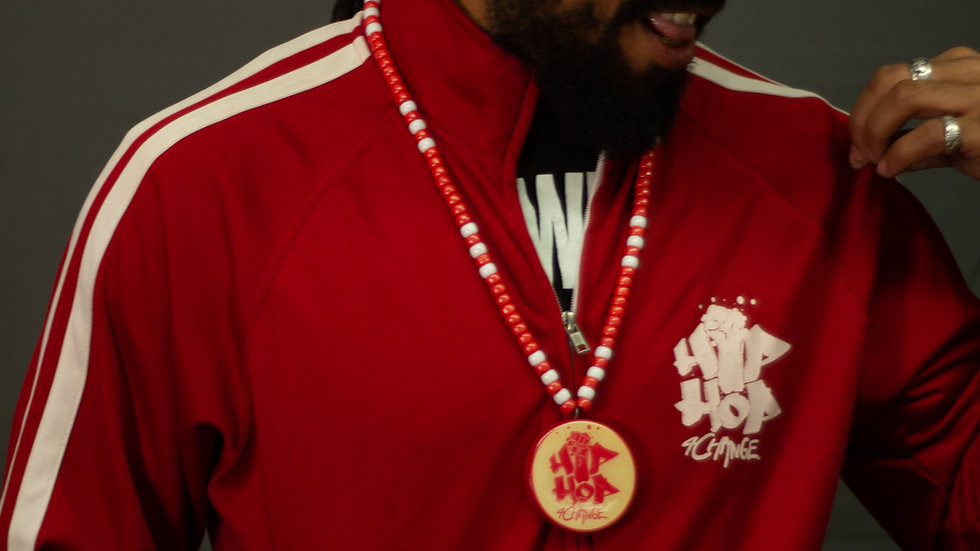 HH4C Track Jackets