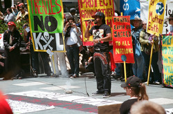 Khafre Jay - March On Monsanto