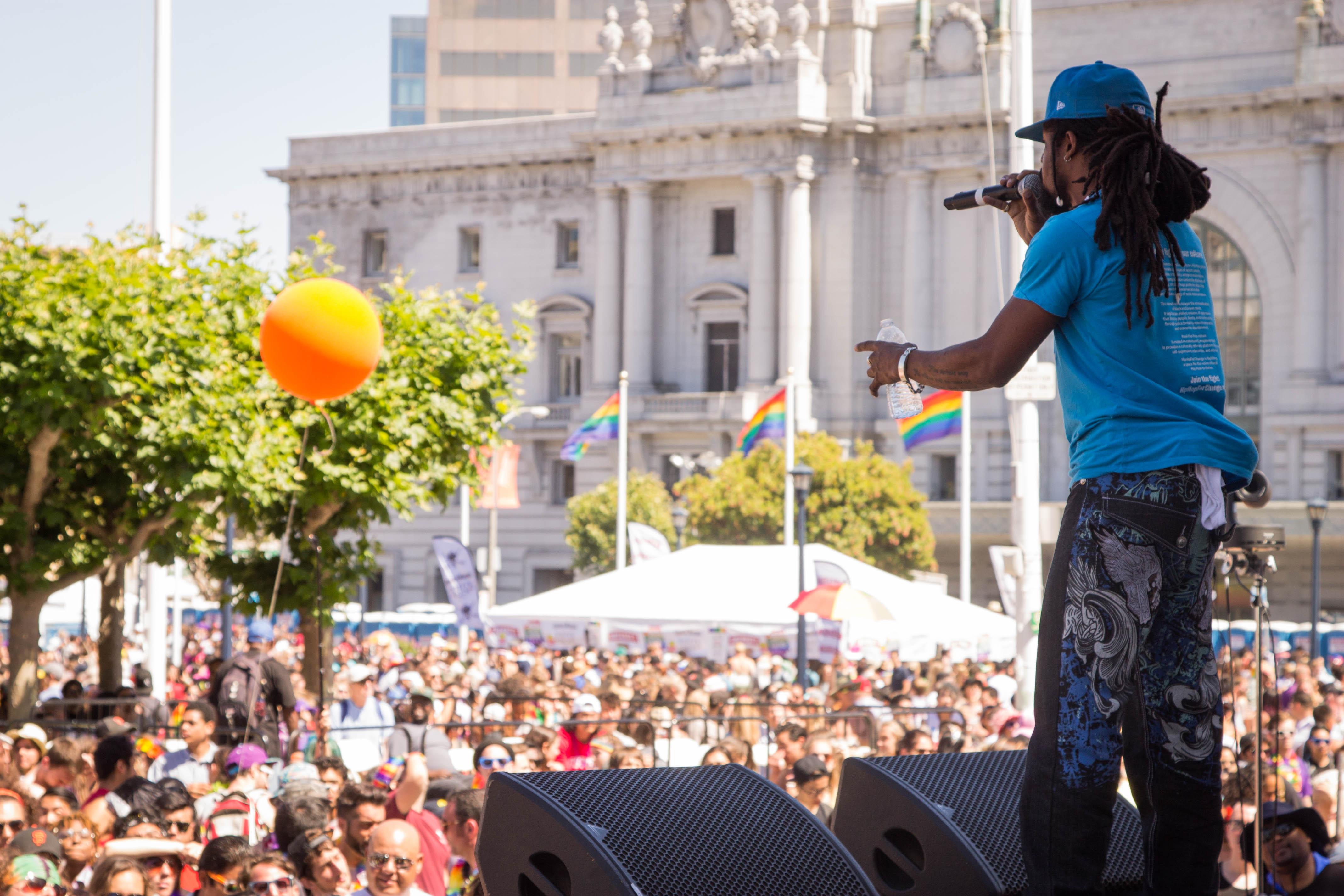 SF Pride 2016