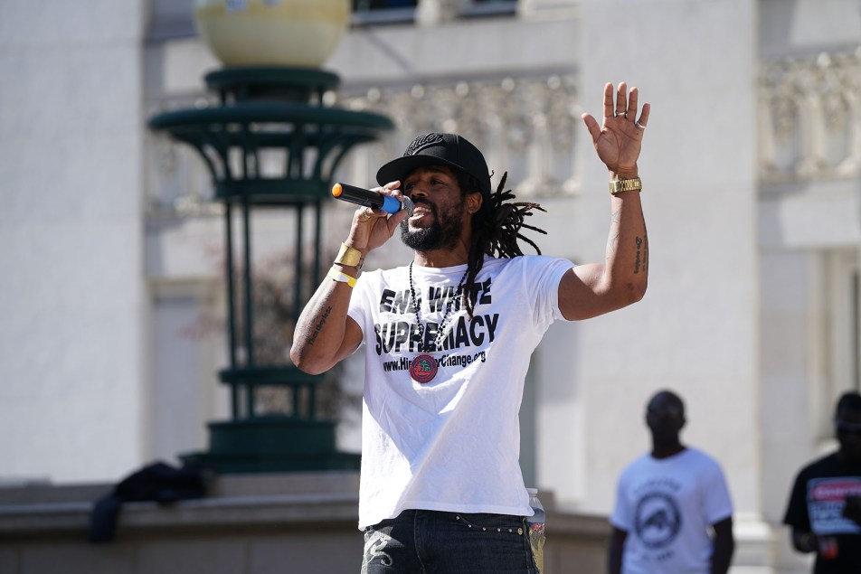 Khafre Jay - Speaker, Activist, Artist