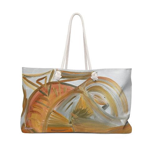 Weekender Bag - Greet the Dawn