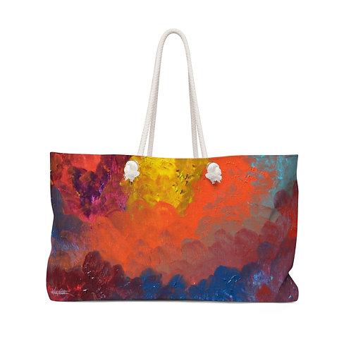 Weekender Bag - Bold