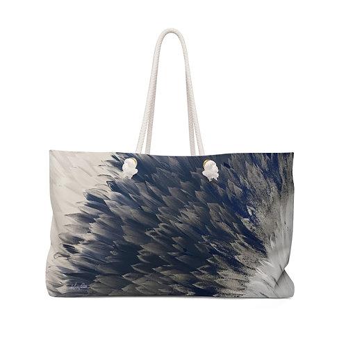 Weekender Bag - Feathered