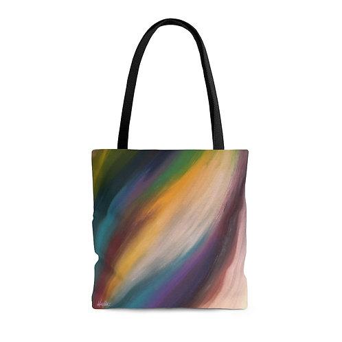 AOP Tote Bag - Sway