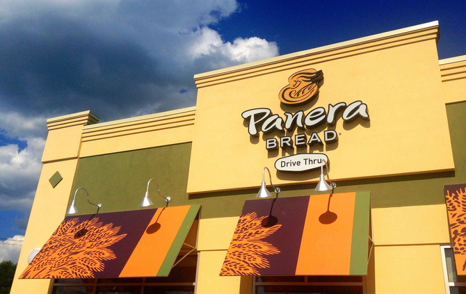 Panera: Going from Publicly-Held to Privately-Held