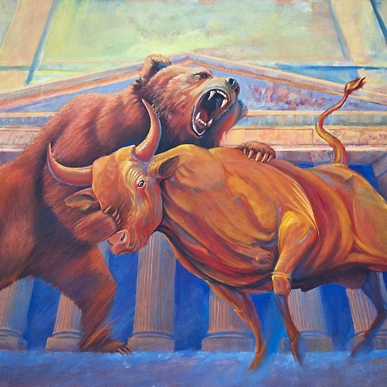 ARE YOU A BULL OR BEAR? Why Keeping A Keen Eye On Your Portfolio Is Crucial.