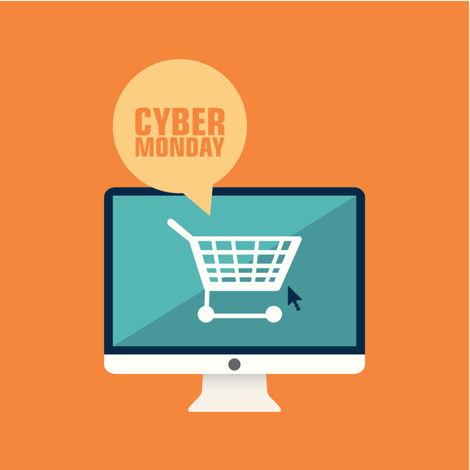 How to Shop Safely on Cyber Monday