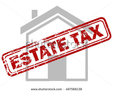 The Estate Tax and the States