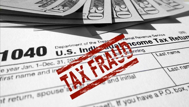 Protect Against Tax Fraud