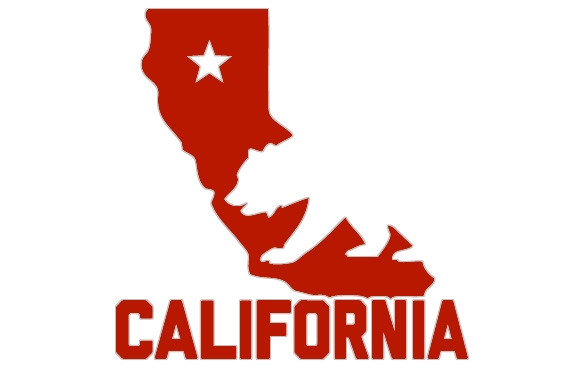 California You Are Not Forgotten