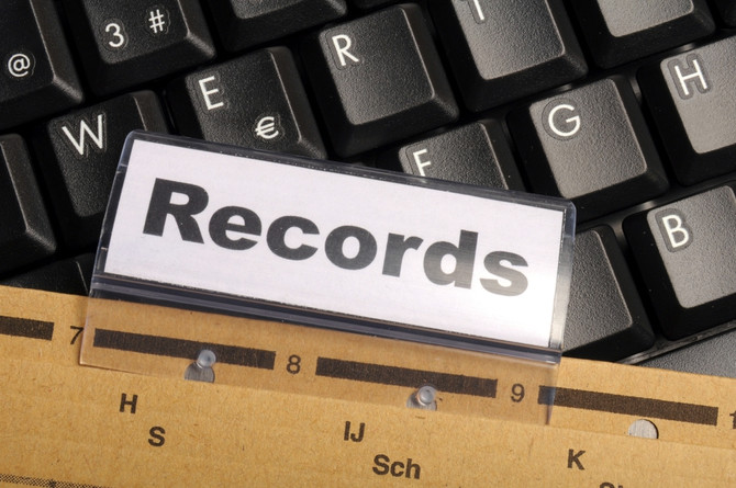 Real-time Record Keeping Helps with  Passive Activity