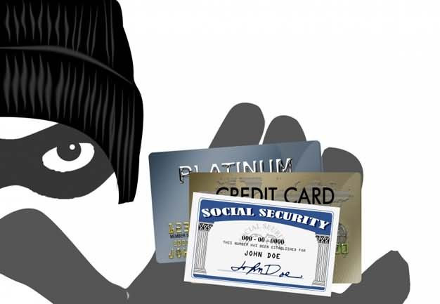 Employment Related Identity Theft