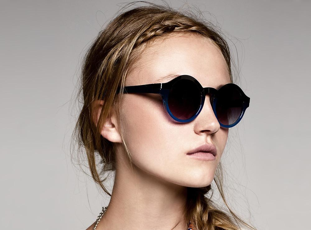 astuce beauté poches yeux blog Lisa Noto cosmétiques