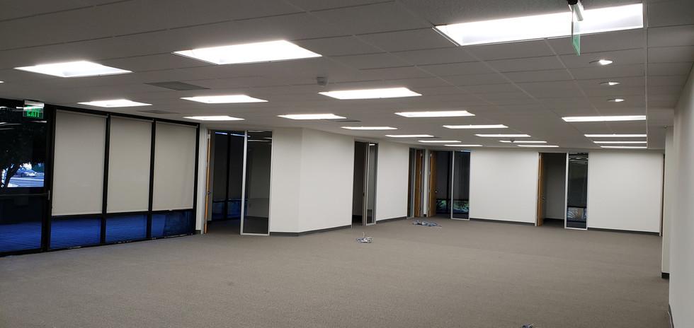 Suite 110 Interior