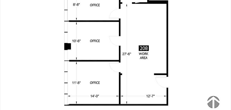 Suite 208