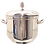 Thumbnail: Silver Ice Bucket w/Pine Cone Top
